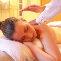 massage bien-être énergétique réflexologie