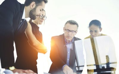 Comment les compétences d'encadrement feront de vous un meilleur chef de projet